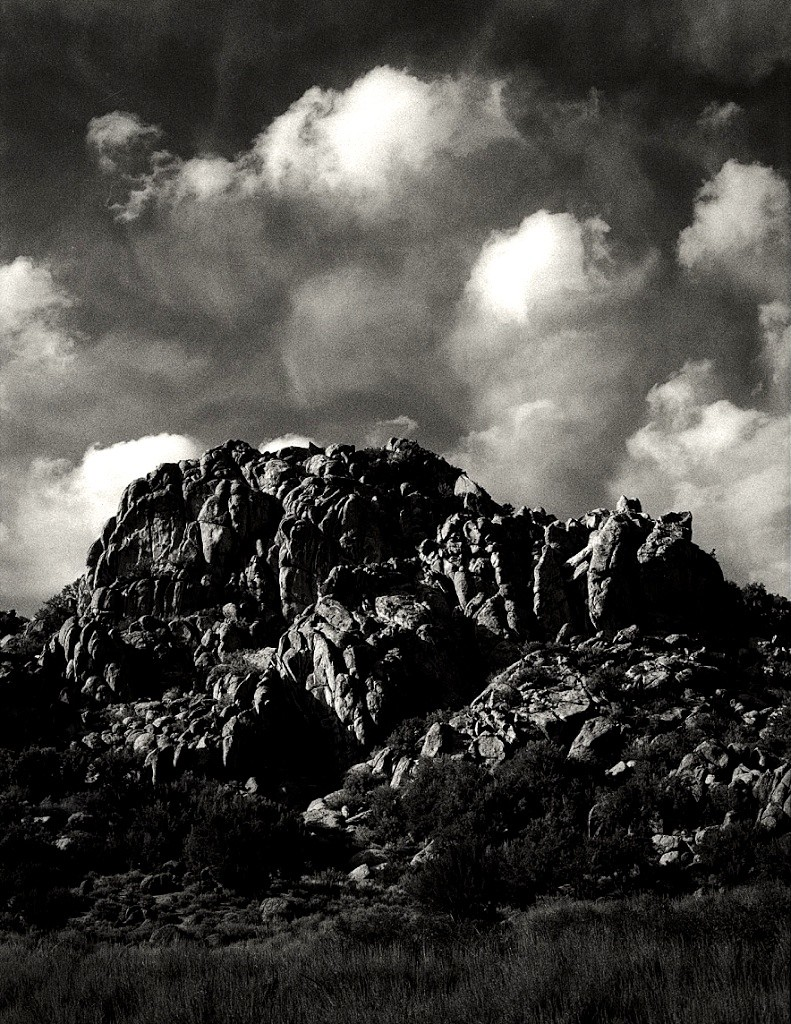 07Wanderings Rocks and clouds 7 of 25