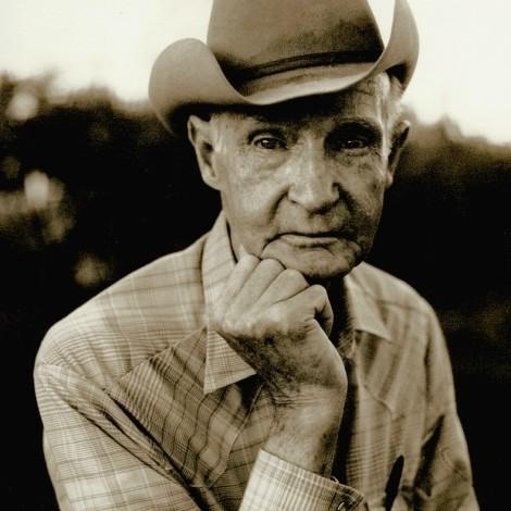 Vern Mortenson Cowboy Poet