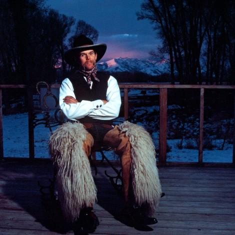 Waddie Mitchel Cowboy Poet