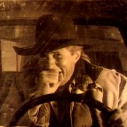 Commercial – Theraflu Cowboy