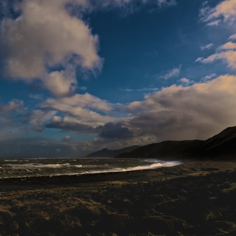 Cape Campbell