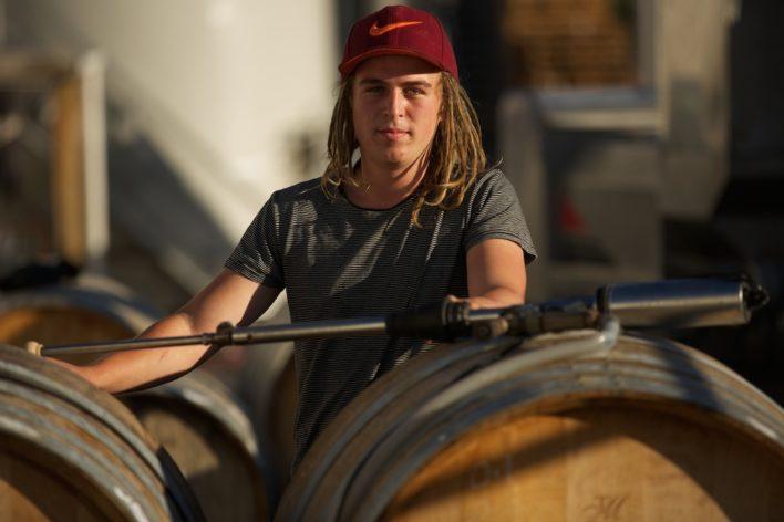 Wine country updates 1